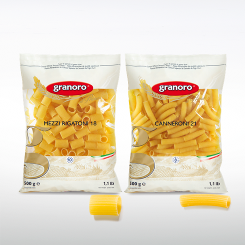 Pasta - Make Italy