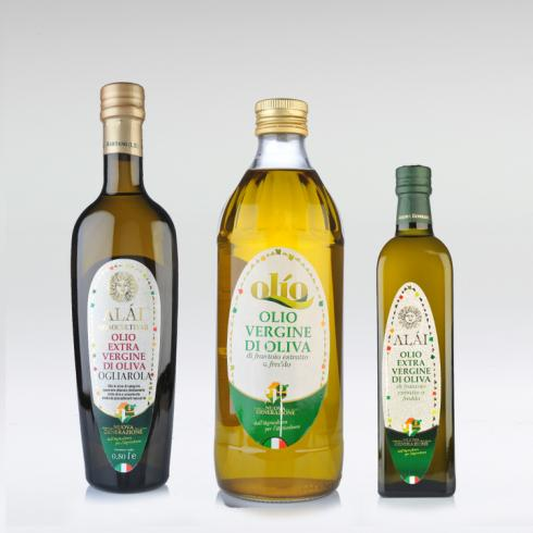 Olio - Make Italy Food