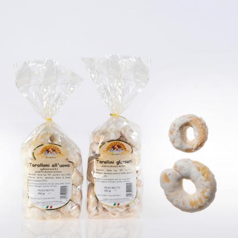 Taralli - Mc Italy Food