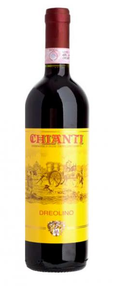 Chianti D.O.C.G. Make Italy