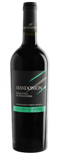 Mandonion - Make Italy