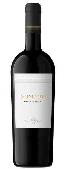 Sonetto Red Wine - Make Italy