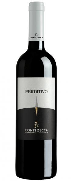 Primitivo Red Wines - Mc Italy Food