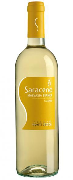 Malvasia Bianca - Vini - Make Italy