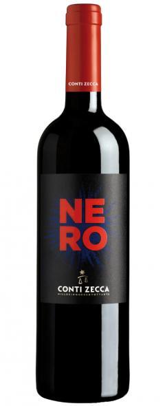 Nero - Vino Rosso Make Italy