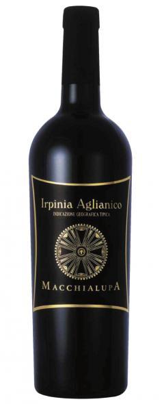 Aglianico d'Irpinia - Make Italy