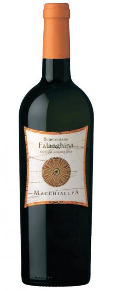 Falanghina - Make Italy