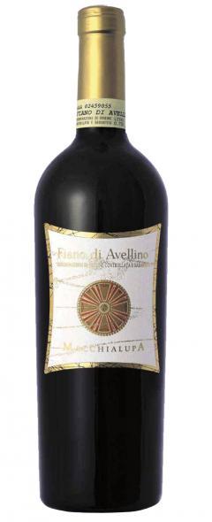 Fiano di Avellino - White Wine - Make Italy