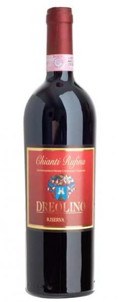 Chianti Rufina Riserva - DOCG