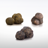 BLACK TRUFFLES MAKE ITALY