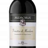 Memoria Red Wine - Make Italy