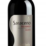 Aglianico - Vino Rosso - Make Italy