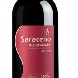 Negroamaro - Vino Tinto - Make Italy