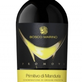 Bosco Marino - Primitivo - Make Italy