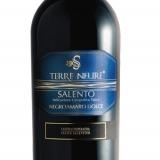 Sweet Negroamaro Red Wine - Make Italy