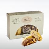 Cantucci Mandorle e Cacao Make Italy