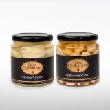 Artichokes and Garlic Make Italy