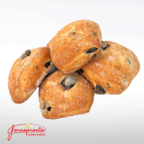Bread with Olives - MAKE ITALY