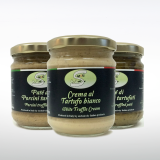 Patè e Creme di Tartufo Make Italy